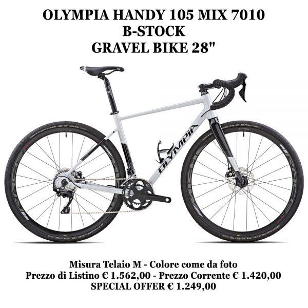 Olympia Handy 105 mix